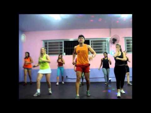 PROF: THIAGO CERQUEIRA – mc creu _ dança do creu