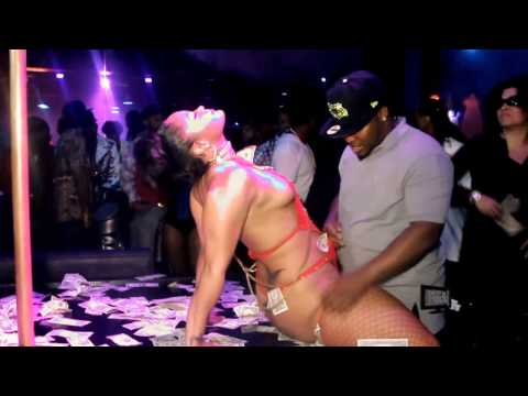 GETTING A LAP DANCE FROM STRIPPER PART 1