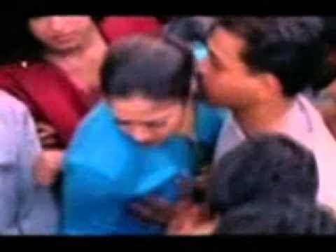 Guys Touching Boobs in Shadi Mujra