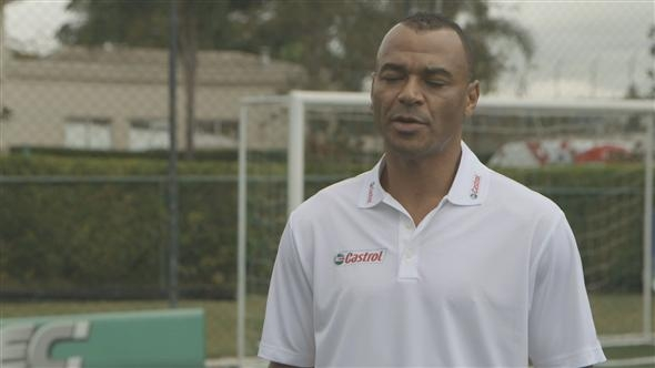 Cafu: Brazil is ready to cope with the pressure