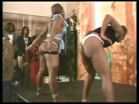 Mapouka Sere – African Booty Shaking Dance