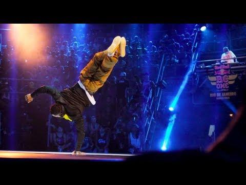 YLYK Dance Videos – Red Bull BC One Finals 2012 Rio, Brazil | YAK FILMS | Winner Bboy Mounir
