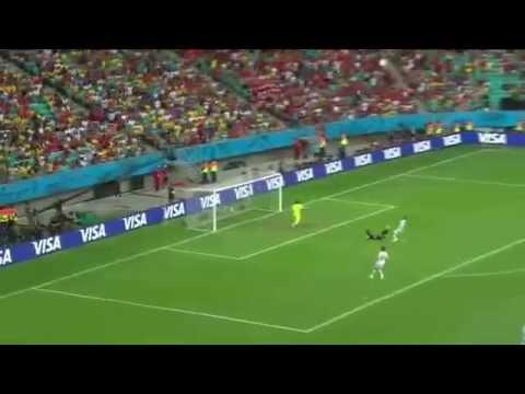 Música do Créu embala os gols da Holanda sobre a Espanha