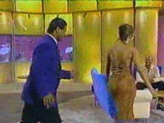 Jennifer Lopez dance Salsa