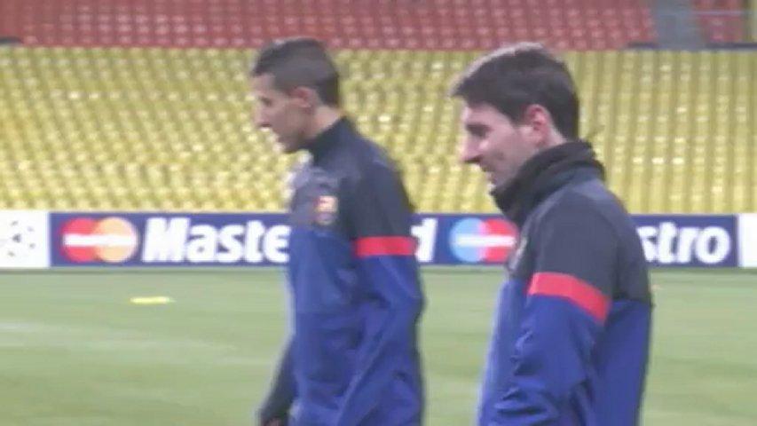 Barca – Messi a prolongé