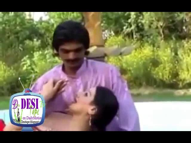 Panjabi hot Boobs showing mujra