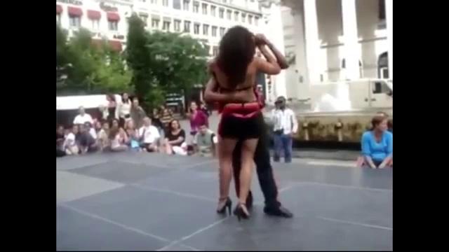 Dangerously sexy dancing Pulse TV Uncut
