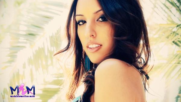 Sexy Latina – The Babe Spot