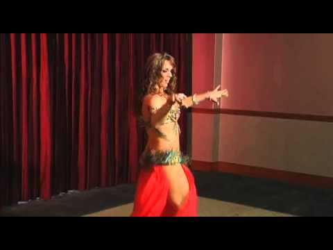 Project Belly Dance – Reality Show (season 1 episode 4)