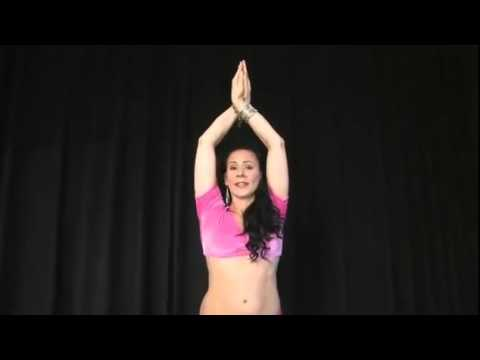 Belly Dance Head Slides