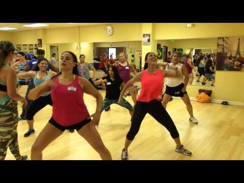 RIO massive abs & bunda toning creu