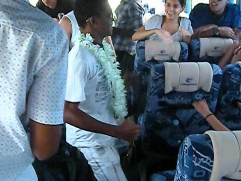 CREU in Varadero, Cuba