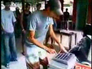 DJ FIGURA PART 2 CAMPEONATO DE SOM AUTOMOTIVO