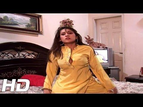 MAIN THAR GAYI – MARIA SHEIKH (SPICY GIRL) – PAKISTANI MUJRA DANCE