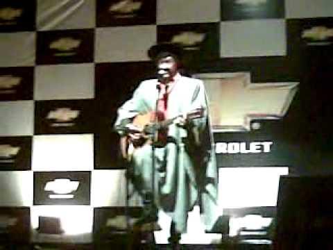 Gaudério FAGUNDES – Evento Breca Varejo Chevrolet 2009 – Dança do Créu