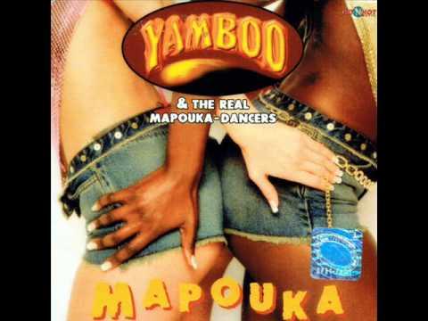 Yamboo & The Real Mapouka-Dancers – Mapouka (Single Mix)