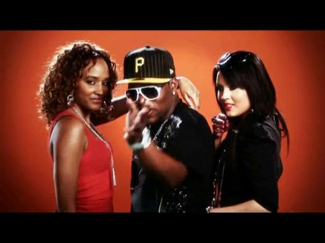 Funk Do Brasil trailer