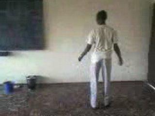 Danse Petit baoulé