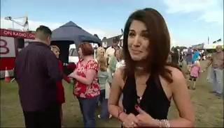 Pakistani Anchor Reham Khan Sexy Dance In UK HD Latest Scandal