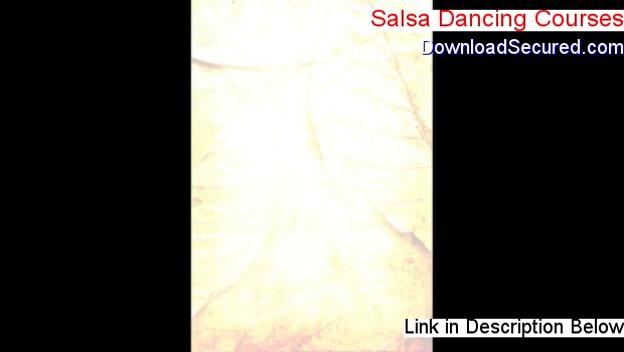 Salsa Dancing Courses PDF (Download Now)