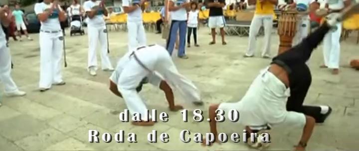 """Spot Tv A.S.D.TROPICALISMO DANCE – 5 edizione NOTTE LATINA in """"TERRA NOSTRA"""""""