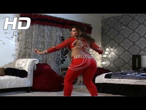 BAND KAMRAY MEIN – MAHNOOR MUJRA (GLAMOUR QUEEN) –  PAKISTANI MUJRA DANCE 2014