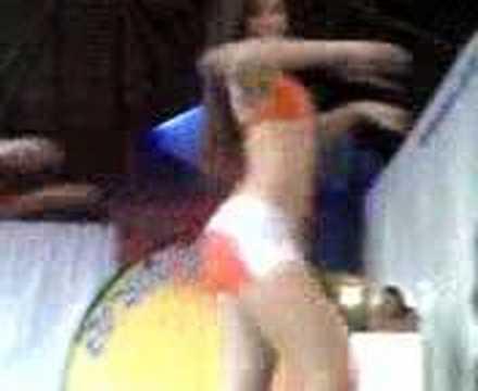 Dança do Creu Axe Moi 2008