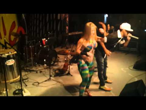 Mc Créu – Rádio Mania (Maricá RJ)