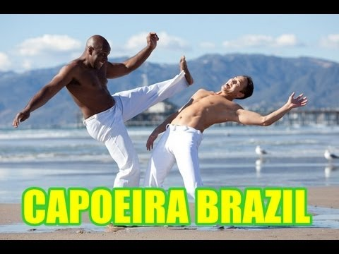 Capoeira: The Brazilian Martial Art – Dance, Fight and Music – Capoeira Brasil – MMA – UFC