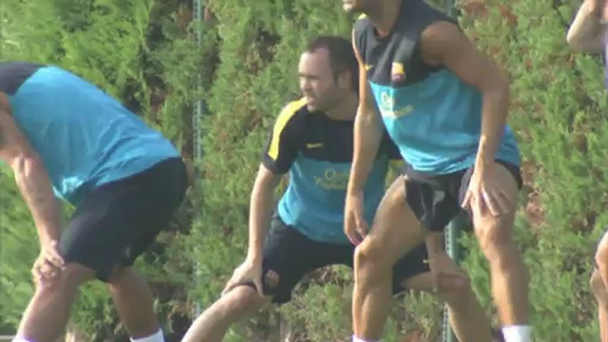 Transferts – Messi, Puyol, Xavi, bien au Barça