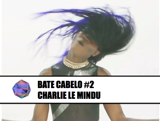 The Crazy Brazilian Dance : Bate-Cabelo !