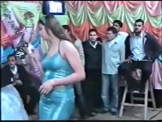 Arab beauty Belly Dance
