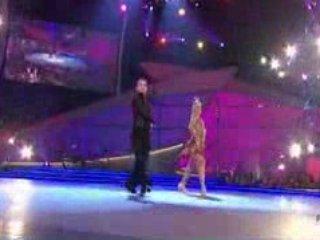 So you think you can dance – Blake & Ashle – Salsa