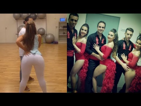 Latina Dance Mix | Video Compilation Vol3 | #sexy 70 Videos (for Beginners) [HD]
