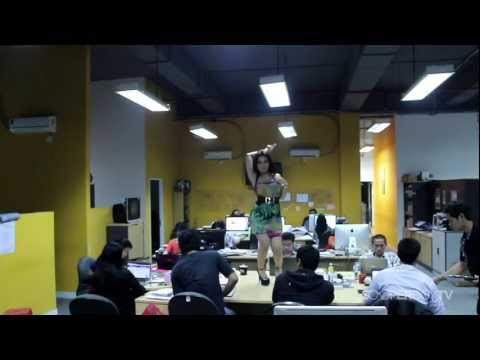 Harlem Shake Indonesia – Sooperboy Version Sexy Girls