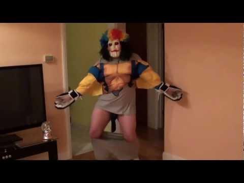 SEXY HARLEM SHAKE – DEAFONEMANSHOW STYLE!