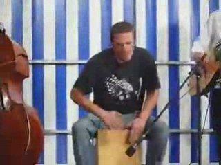 Les petites choses du swing – les yeux noirs