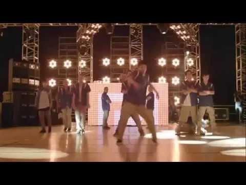 salsa vs hip hop Street Dance 2 (sub español) completa