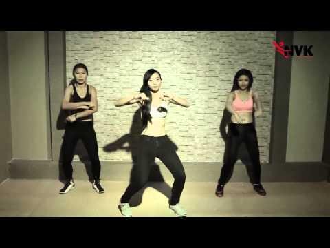 ▶ Hướng dẫn nhảy Sexy Dance