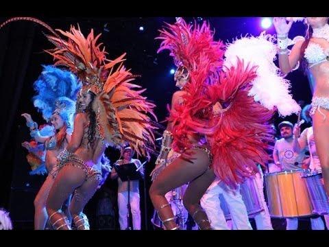 """""""FIFA"""" """"World Cup"""" 2014 """"Brazil Samba Dance"""" 2014"""