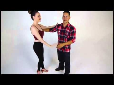 Salsa Dancing Walk Through   36 Movements   YouTube1