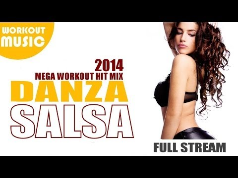 SALSA 2014 HIT MIX VOL. 1 ► BEST SALSA SONGS 2014 ► LATIN DANCE WORKOUT 2014
