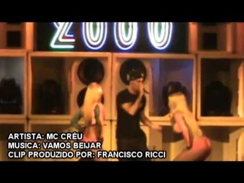 Mc Créu – Vamos Beijar (CLIP)