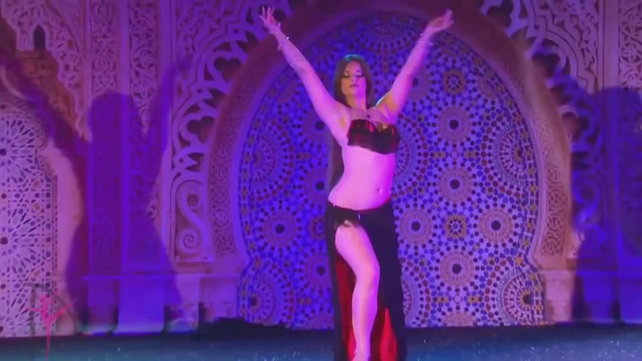 مش صافيناز .رقص شرقي مصري .Hot Belly Dance – Tango Oriental