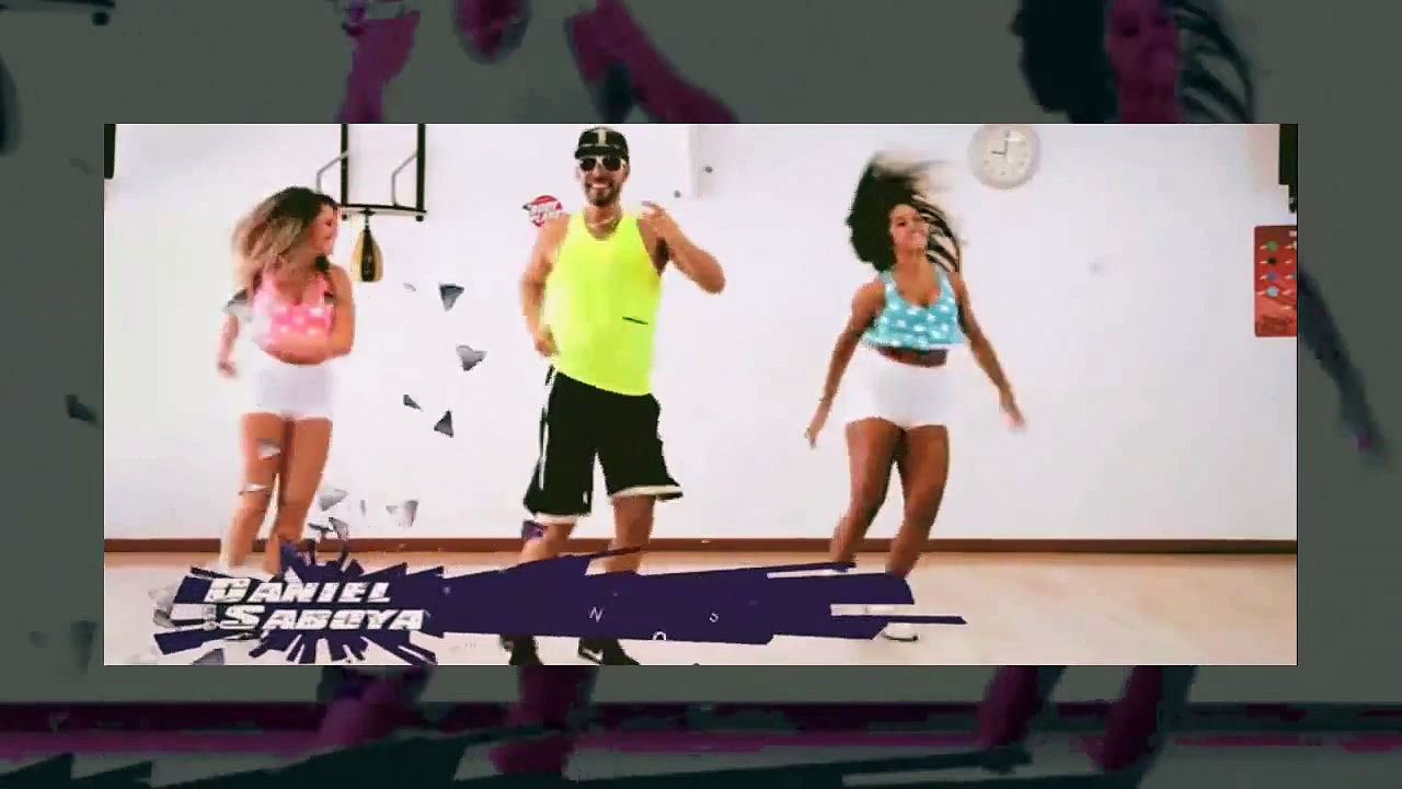 Nicki Minaj Anaconda | BEST Music Dance 54 – Lyrics in Description (Latina)