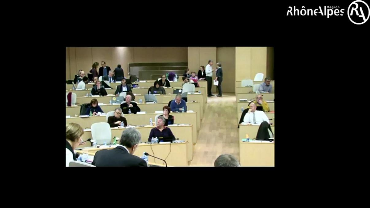 Armand Creus – Schéma Rhônalpin de développement du Service Public Régional de l'Orientation tout au long de la vie (SPRO) – décembre 2014