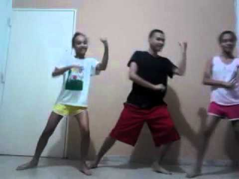 Dança do créu (Creu dance) (Christmas special)