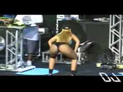 MC Créu – 12 horas – DVD Equipe Via Show Digital – Batidão DJ Tony Funk 2010 2010