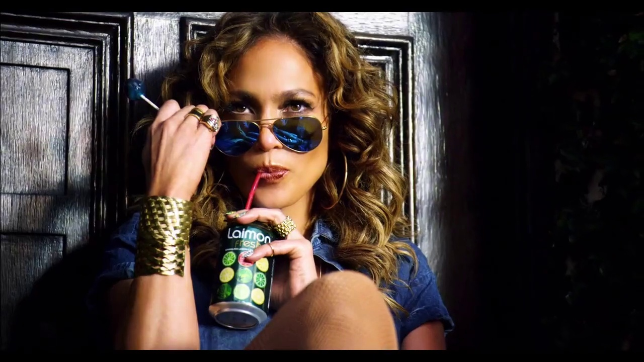 Jennifer Lopez Ft. French Montana – I Luh Ya PaPi (Official Video) [HD 720p]