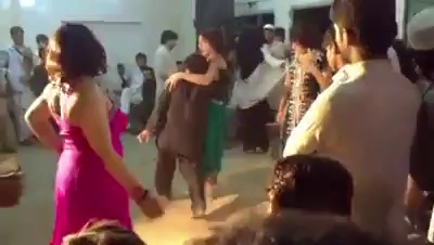New Pashto Sexy Mujra With Hot Desi Dance 2014